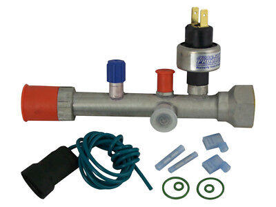 POA Valve Update Kit - for 134A 1965-73 Chevy, GM, Ford Vehicles  [50-2551A]