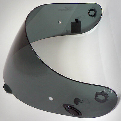 HJC HJ-09 Smoke Shield Visor for CL-17 TR-1 CS-15 CL-ST CL-ST 2 CS-R3 Helmet