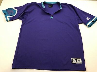 differently ddbed 1f849 1998 PERCY MILLER Master P Charlotte Hornets Authentic ...