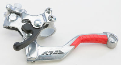Fly EZ-3 Easy Pull Clutch Lever Perch Hot Start CRF250R CRF450R CRF250X CRF450X