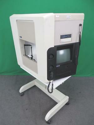 Humphrey 630 Visual Field Analyzer