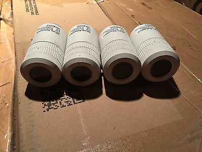Lot of 4 Wren Solutions BC-31-01G CCTV Camera's Bullet Security Hi Res