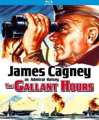 The Gallant Hours [New Blu-ray]