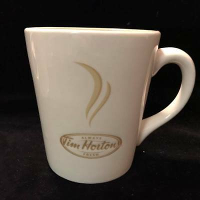 "Tim Horton's Limited Edition Collector's Mug 006 2006 ""always Fresh"" Mint!"