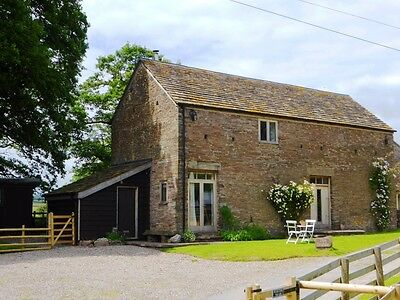 Beautiful holiday Cottage nr Hay On Wye Sleeps 4+2 30 March- 6 April