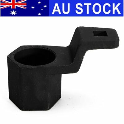 AU 50mm Crankshaft Spanner Wrench Crank Pulley Holder For Honda Accord Civic New