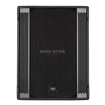 "RCF RCF - SUB 708-AS II 18"" Active-Subwoofer, 700 W"