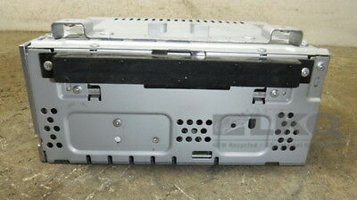 2013-2014 Ford Escape CD Player OEM LKQ