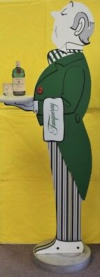 Mr Tanqueray Butler Stand