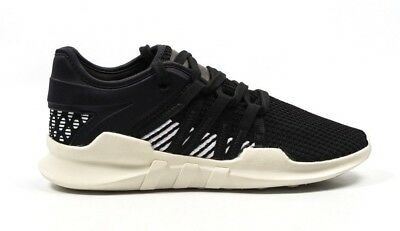 802944372 Adidas EQT RACING ADV W Core Black Off White Running BY9798 (465) Women s  Shoes