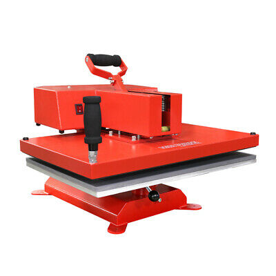 Noble NB-46 Swing Away heat press 40X60cm by MIR-AUS