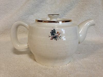 Arthur Wood Teapot decorated with Fruit
