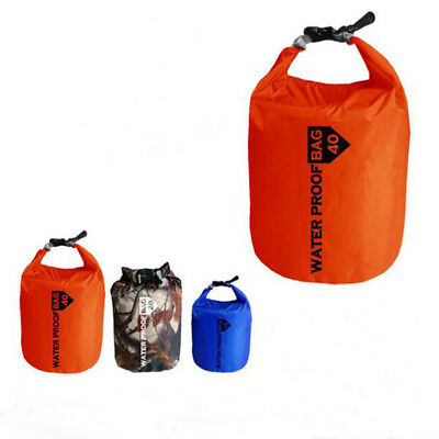 Outdoor Waterproof Bag 10L Swimming Bag for Canoe Rafting Sports Outdoor Camping