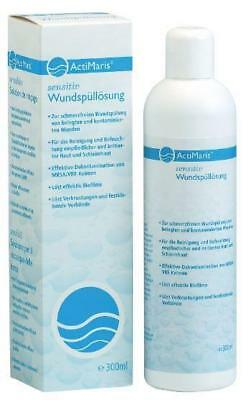 ActiMaris sensitiv Wundspüllösung 300 ml - 47,98€/1 Liter