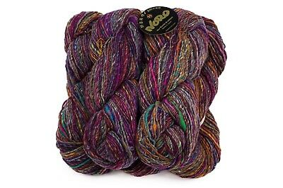 5 x 100g Skeins Multicoloured Noro Cyochin - colour 3