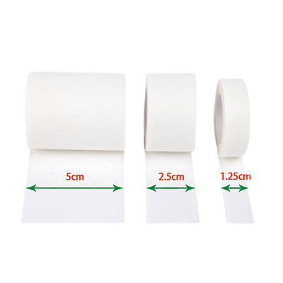 Elastic Sports Binding Tape Roll Physio Muscle Strain Injury Support HGUK