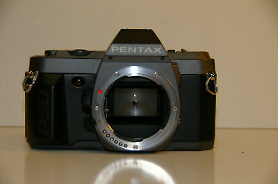 PENTAX P30T analoge SLR Body