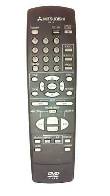 Mitsubishi RM-D8 Remote Control for RM-D8 NA014UD DD-6040