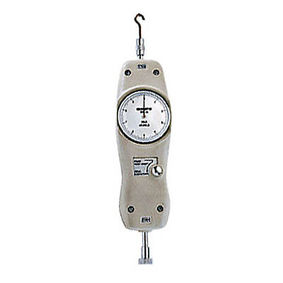 Shimpo MF100 MF Series Mechanical Force Gauge 100 lb