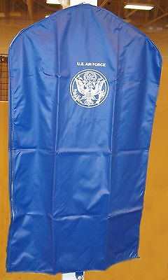Vintage Air Force/American Airlines Garment Cover-NOS