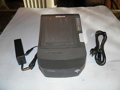 Bixolon SRP-370PG Thermal POS Receipt Printer Parallel with Power  SRP-370