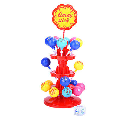Candy Sticks Balance Board Game Family Toys Parent-child Game Fun Xmas Gift
