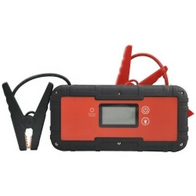 Capacitor Based 12V 700A Portable Jump Starter RFD1000 Brand New!