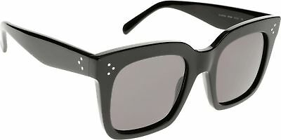 Celine 41076 Sunglasses Black