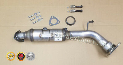 2002-2004 Acura RSX Type S 2.0L Exhaust Catalytic Converter Direct-Fit