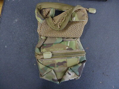 Multicam Pouch High Ground Gear Pouch, SPM-612 Mission, Multicam Camoflage NEW!