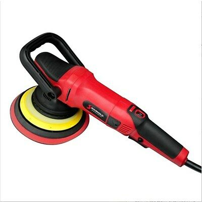 Shurhold Pro Dual Action Polisher