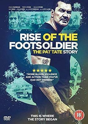 Rise of the Footsoldier 3  with Terry Stone New (DVD  2017)