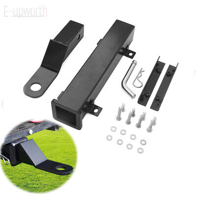 Golf Carts Trailer HItch Fit for Backseat Footrest-CLUB CAR EZGO YAMAHA