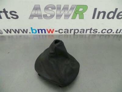 BMW E86 Z4  Gear Stick Gaiter 25117523204