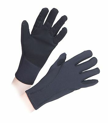 Neoprene Super Grip Riding Gloves Horse Riding Clothing Accessories Hands