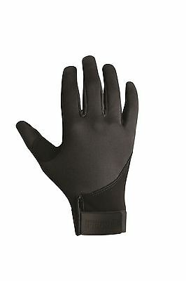 Noble Outfitters Perfect Fit 3 Season Gloves Black BAT-12274P
