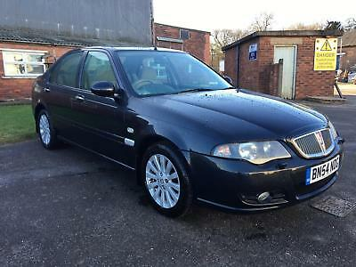 54 Rover 45 1.6 Club SE. Genuine 44000 mikes. Superb throughout