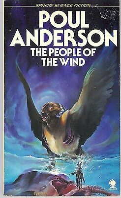 Poul Anderson - The People of the Wind - 1977 p/b