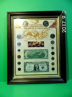 The United States Commemorative Presidential Collection
