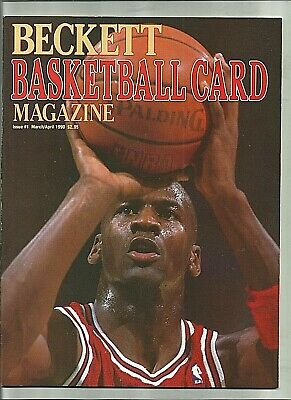 Beckett Basketball Magazine #1 To 107 Missing [ Missing 8 Issues ] Listed Below