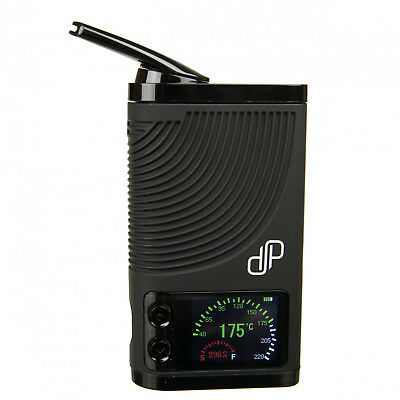 SUPER SALE !! Boundless CFX Vaporizer Portable Dry Herb Device.