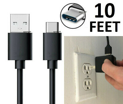 Electric Power Cord Wire Cable Wall Plug for Sonos One 1 Wireless Alexa Speaker
