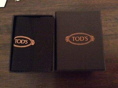 Tod's Uomo Tod's home Idea Regalo Dadi Real Tejus Made In Italy