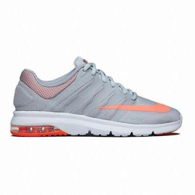 Nike Air Max Women's Platinum Trainers Size UK 6 EU 40