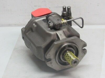 Rexroth Hydraulic Pump A10VSO 100 DFLR /31R-PPA12N00 MNR:R910906903 UNUSED