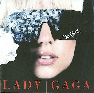 * LADY GAGA - The Fame
