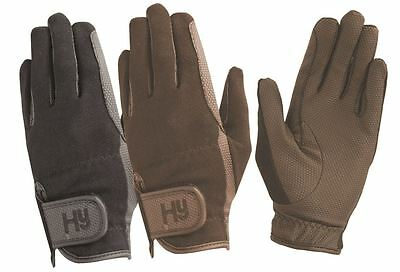 Hy5 Pro Competition Grip Gloves Black or Brown Colour Size XS-XL 11882P