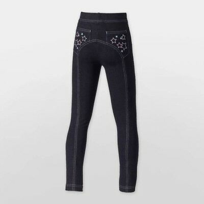 Harry Hall Star Junior Jeggings STAJJ