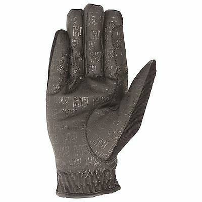 Hy5 Ultra Grip Warmth Equestrian Horse Riding Gloves Size XS-XL 11016P