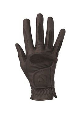 Noble Outfitters Ready To Ride Gloves Black/ White BAT-12256P